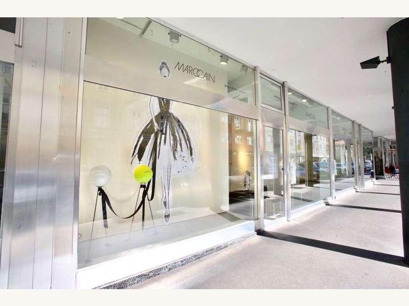 Einzelhandelsladen Klagenfurt