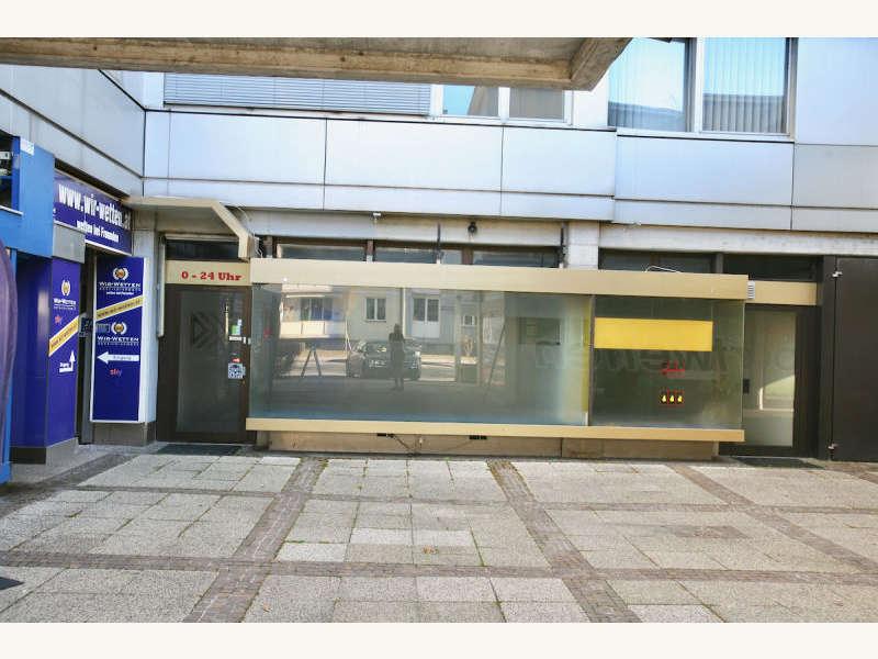 Ladenlokal Klagenfurt