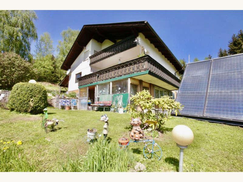 Mehrfamilienhaus St. Margarethen im Lavanttal