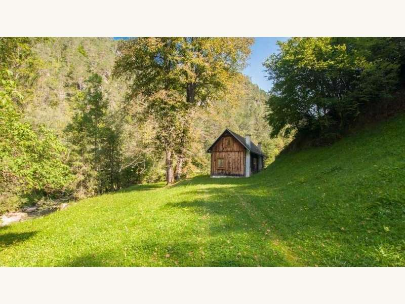 Ferienhaus Vellach / Bad Eisenkappel
