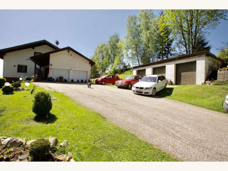 Mehrfamilienhaus St. Margarethen / Wolfsberg