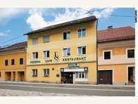Wohn und Geschäftshaus 9135 Bad Eisenkappel