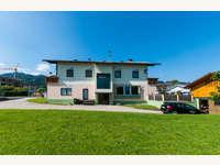 Haus 9020 Klagenfurt