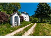 Landhaus 9473 Lavamünd