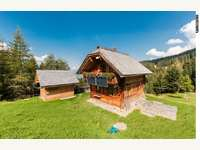 Berghütte 9375 Hüttenberg