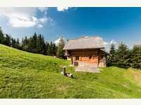 Berghütte Hüttenberg - Bild