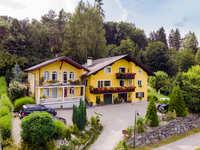 Apartmenthaus in Kärnten