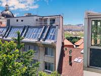 Penthouse 1030 Wien