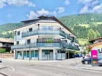 Wohnung 5541 Altenmarkt im Pongau