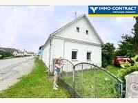 Einfamilienhaus 7561 Heiligenkreuz im Lafnitztal