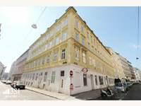 Stellplatz 1060 Wien