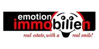 Emotion-Immobilien