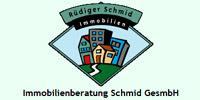 Immobilienberatung Schmid