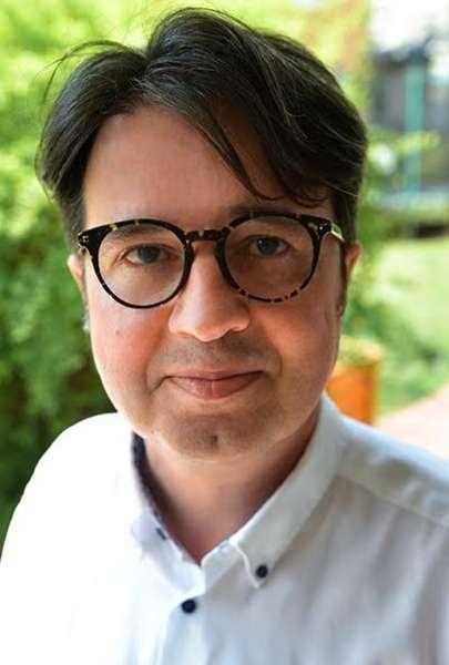 Ing. Richard Gstettner