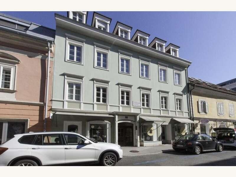 Bürohaus Klagenfurt am Wörther See